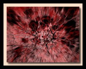 Exsplosion inside my mind by mumamafia