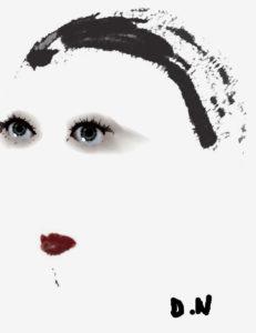 Eyes by Daveynick
