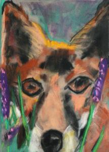 Fantastic Mr Fox by Terri Avril Winchester
