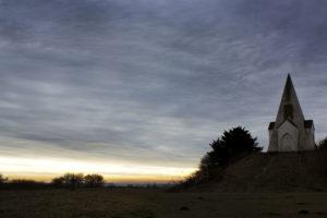 Farley Mount by Lewis Jenkins