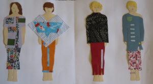 Fashion Men by Romilly Jardine