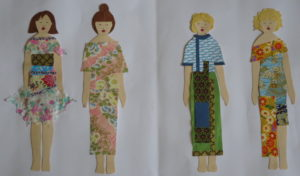 Fashion Women by Romilly Jardine