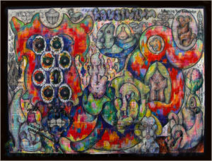 Faustwrym by Howard B. Johnson Jr.