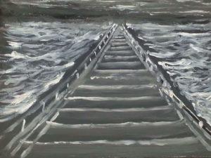 A bridge to far by ASTRO