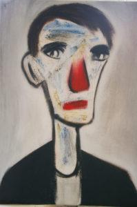 Fear by David Bradley