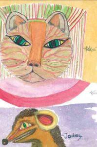 Felicanti by Lillian D French