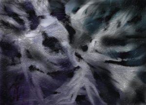 Kaleidoscope of Ghosts by mkhajdin
