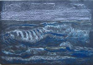 Fisher by Celia Poetz