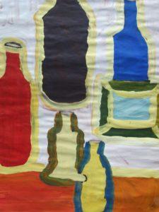 Five Bottles by Jenny Lewis