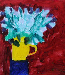Flower Pot by Maurice