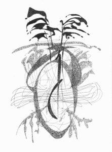 Flower symbol by John Lincoln