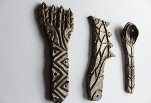 Fork by Cameron Morgan