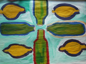 Four Lemons by Jenny Lewis