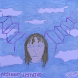 Friends Upstairs by Whitecrow