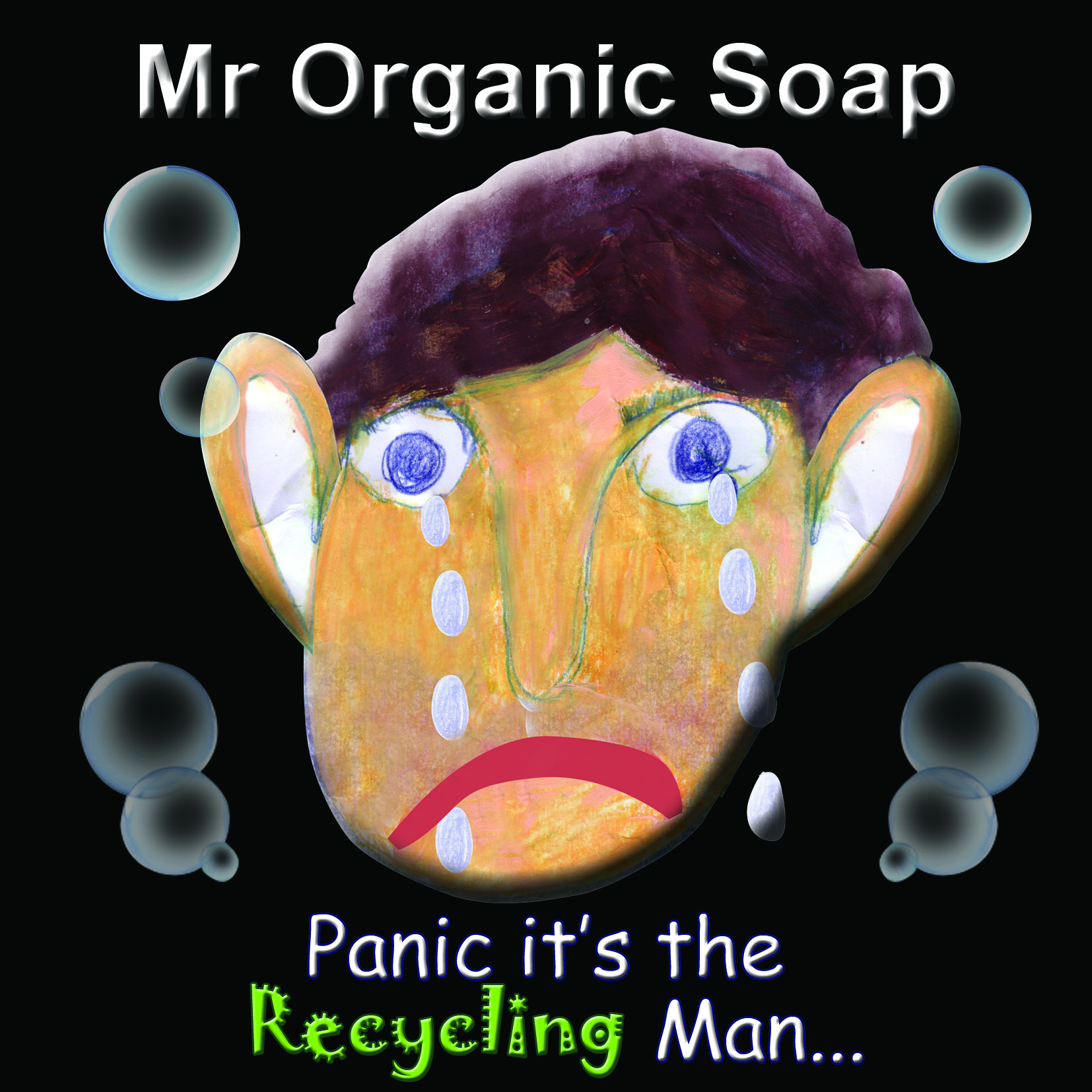 3086 || 1544 || Mr Organic Soap || If you intend to put this work up for sale || 2346