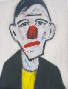 Frustration by David Bradley