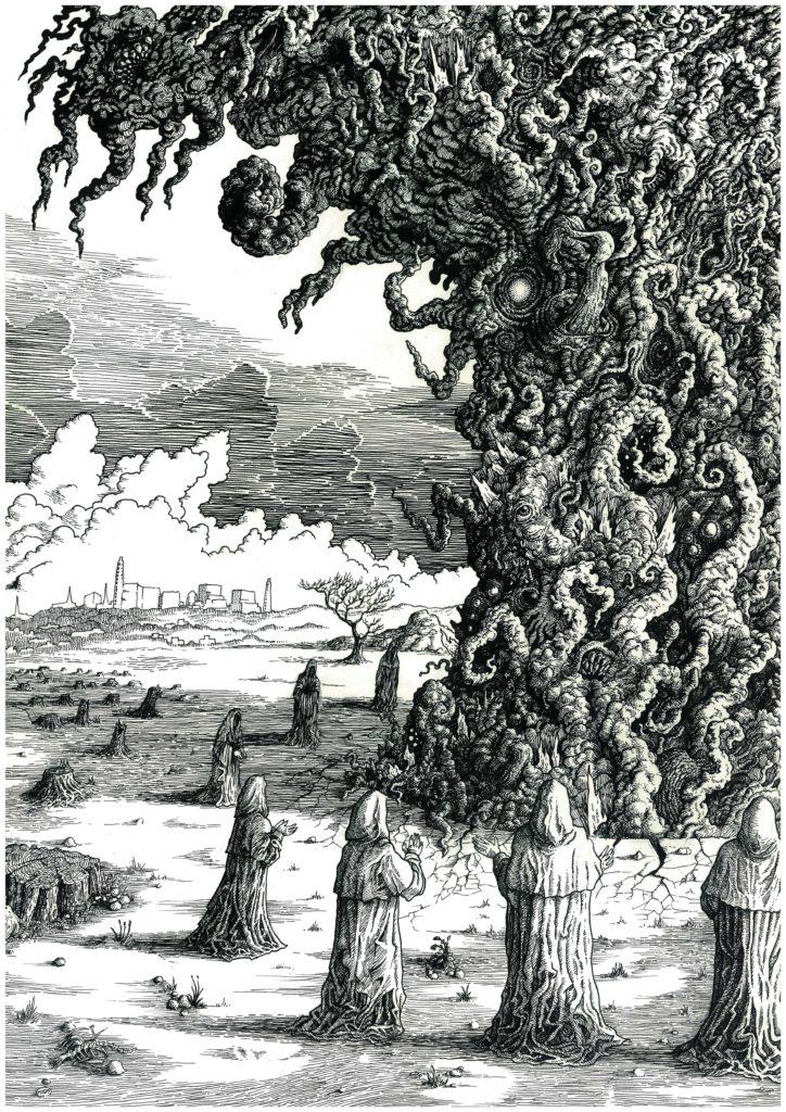 13642 || 1487 || Fukushima Conjuration || £450 || 2255
