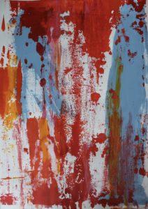 Spray by Ann Morgan Jones