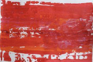 Cadmium Red and Crimson by Ann Morgan Jones