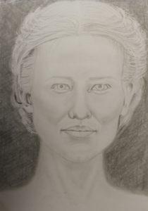 Charlotte Blanch by Liz Talma