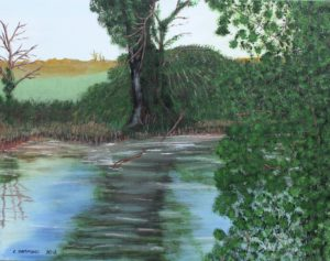 Shripney at Spring Time by Shripney at Spring Time