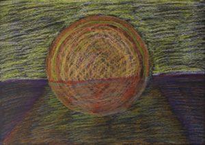Sunset by ailish doyle