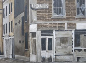 Hovis by Nade
