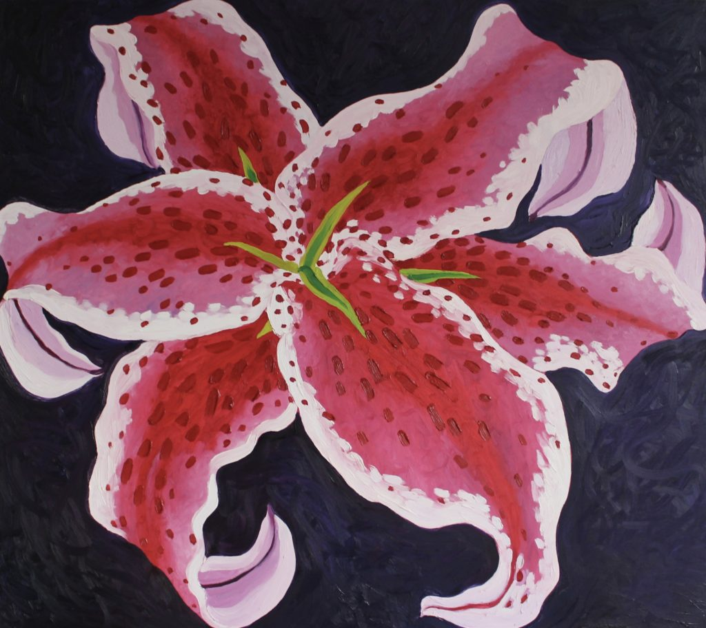 38417 || 5706 || Oriental Lily || NULL || 8198