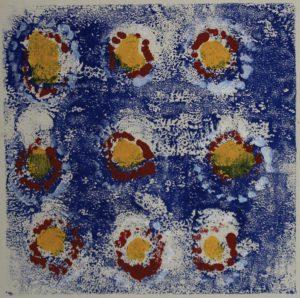 Summer flowers by Simonetta