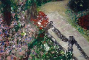Garden by Tom Paine