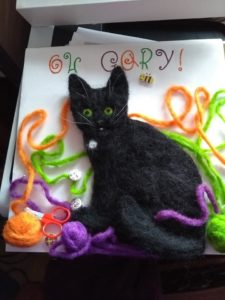 Gary by VJ Francis