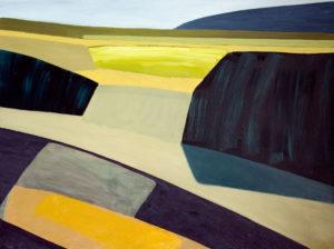 Toward Challamoor by Gavin Blench