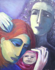 Generations by Maureen Oliver