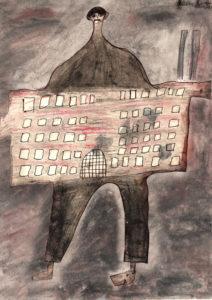 Panic Factory by Sam Semtex