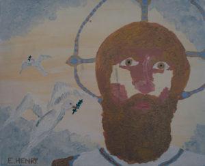 God Appears by Edward Henry