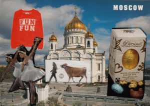 From Russia with Fun by Graham Windsor