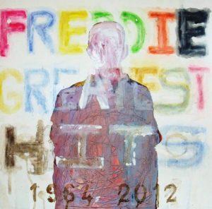 Greatest Hits by Freddie Nichols