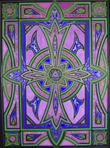 hall glass by steve w
