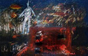 Jailed Ghosts by Sam Semtex