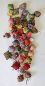 hanging_squares by Hazel Mavin
