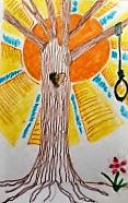 My Hanging Tree by david walker