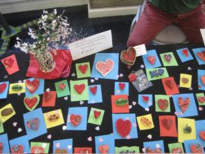 Hearts by JohnWalsh