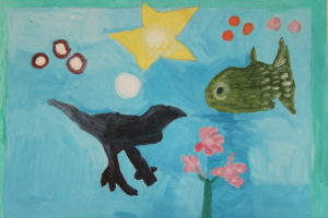 honeyman_keith__untitled__identify_from_bird__fish__star___8__submit_to_oi2012 by Keith  Honeyman