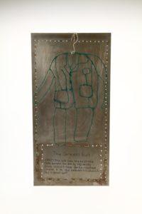 Horace Suit 2 by Horace Lindezey