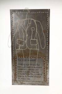 Horace Suit 4 by Horace Lindezey