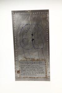 Horace Suit 6 by Horace Lindezey