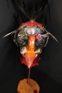 Hornbill by Myriad Designs