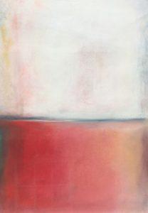Samatha (serenity) by Howard Watson