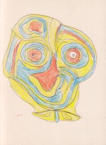 Untitled 3 by Howard Barton