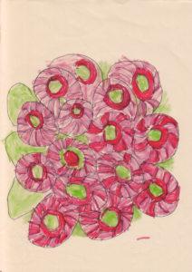 Wild Flowers by Howard Barton